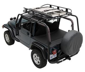 Smittybilt 76713 Roof Rack