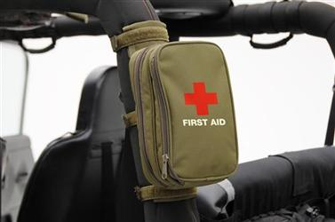 Smittybilt 769541 First Aid Bag