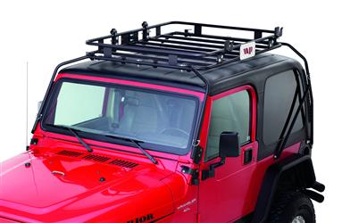 Warrior Products 873 Roof Basket
